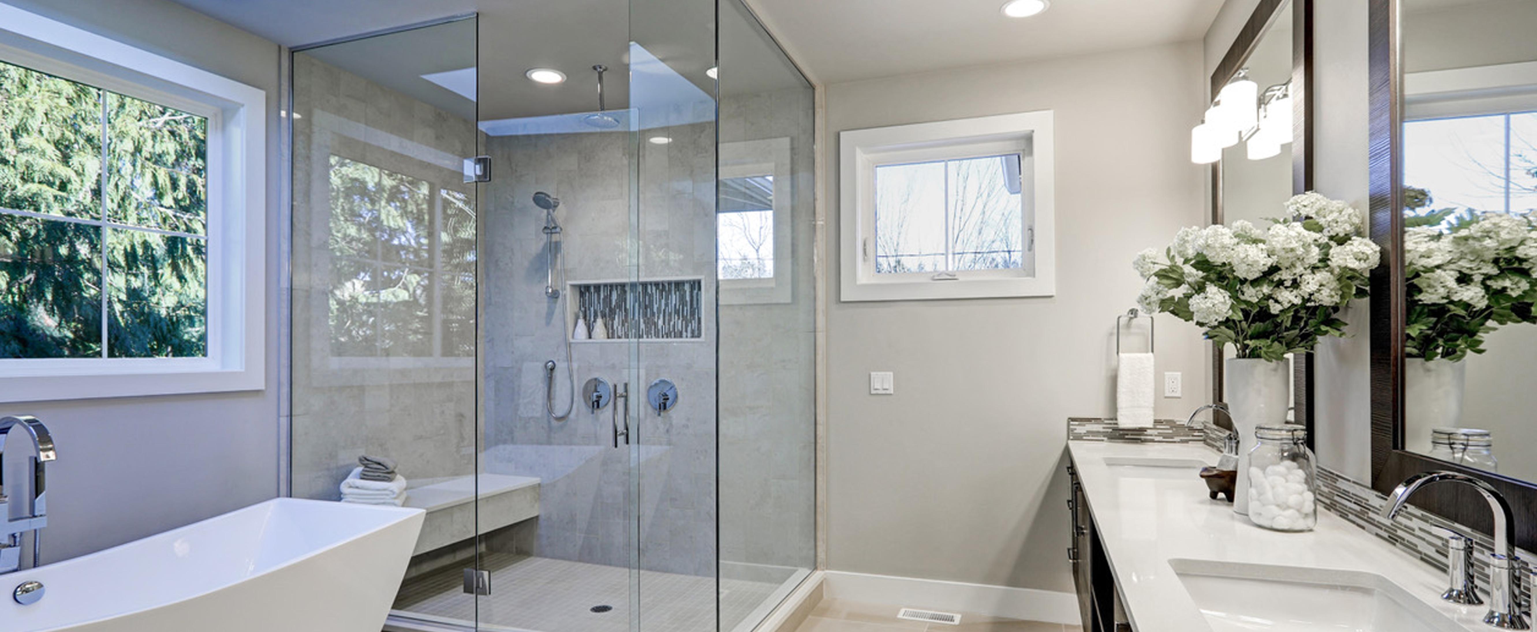 Bath remodeling Oakbrook