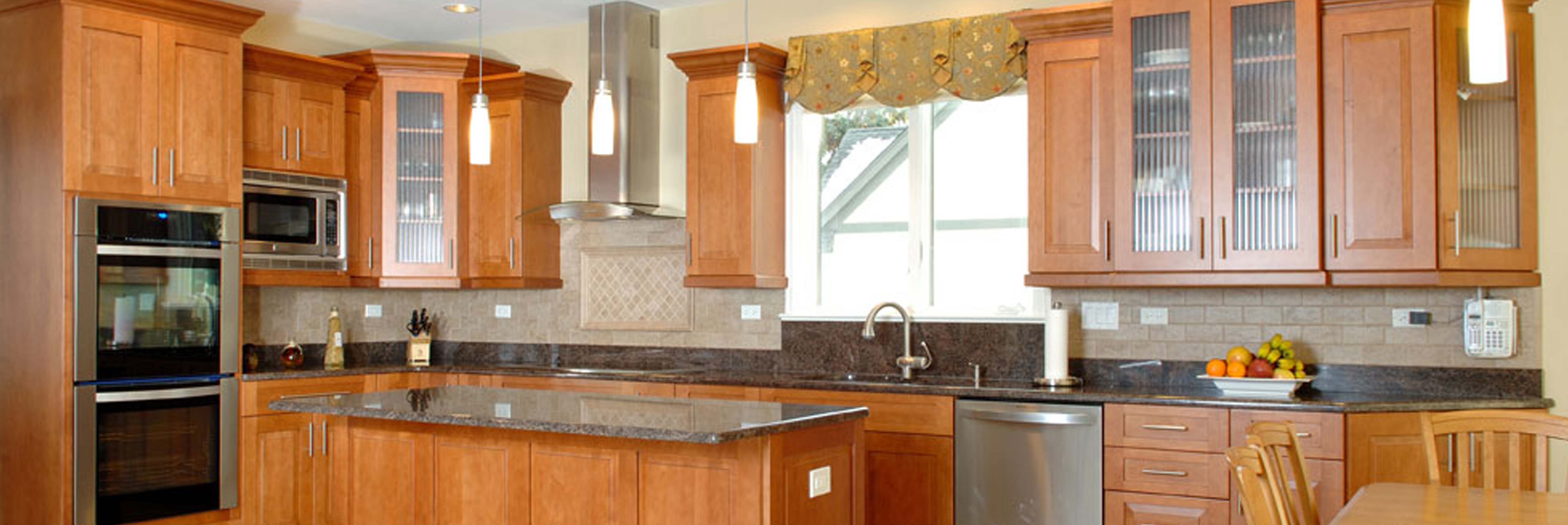 Kitchen contractor remodeling Downers Grove IL