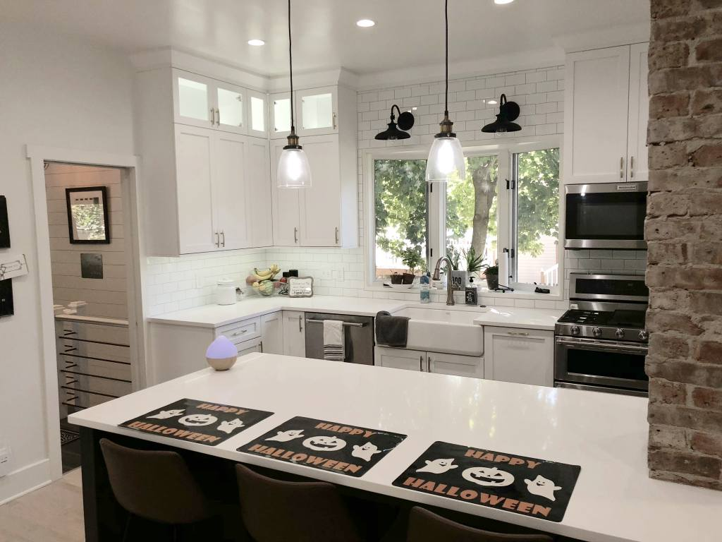 Kitchen renovations Naperville IL