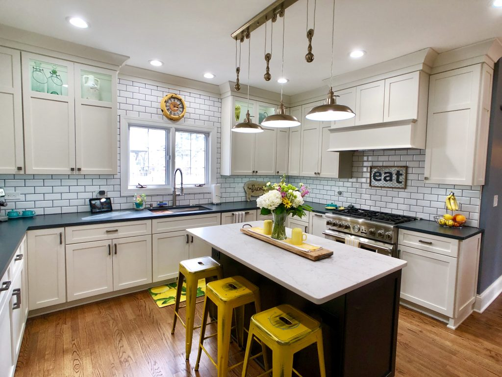 kitchen design Downers Grove IL