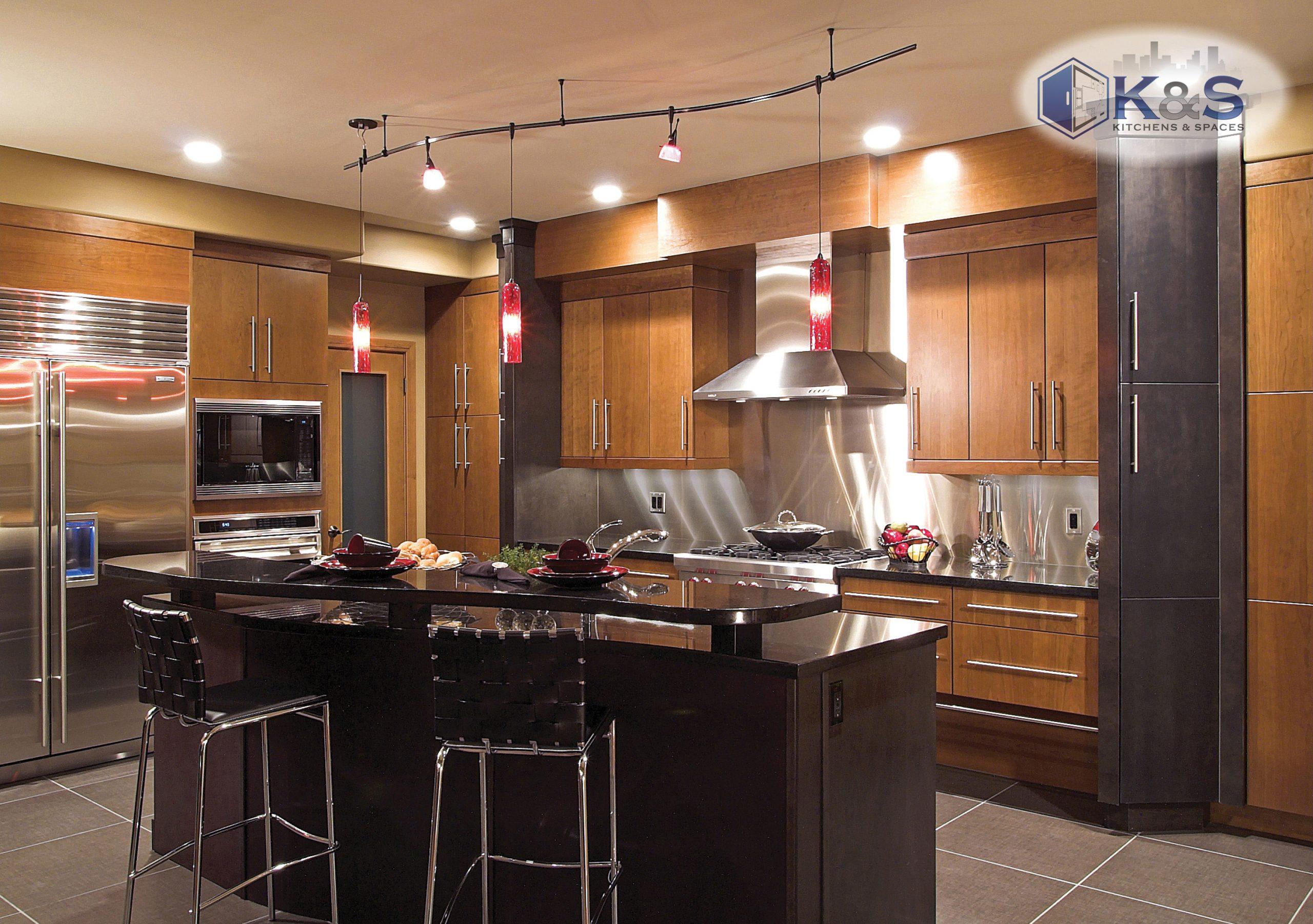 Modern Kitchen Rebuild