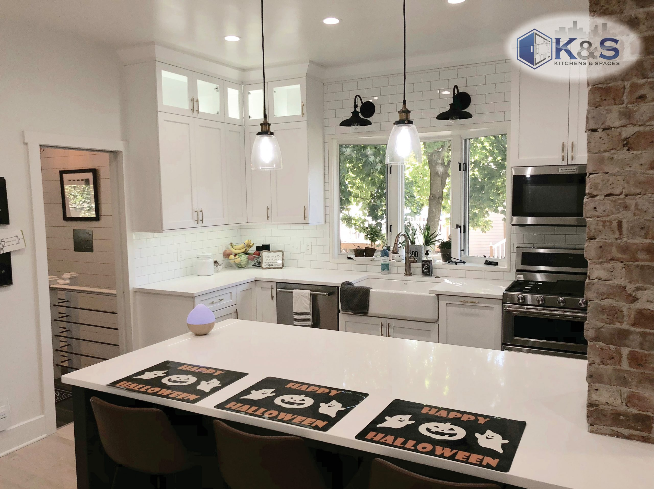 Hinsdale Kitchen Remodel Project