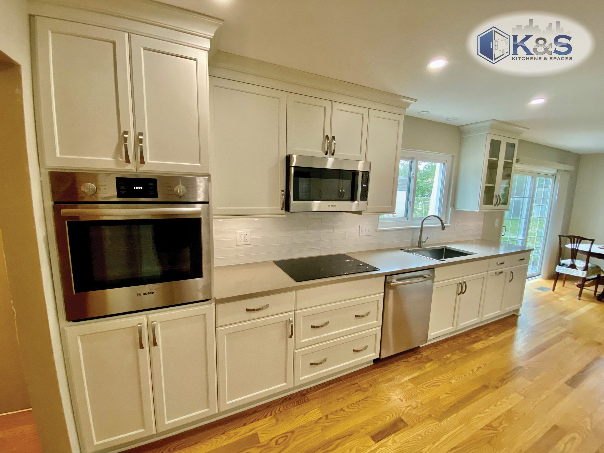 Lombard Kitchen Remodeling Project